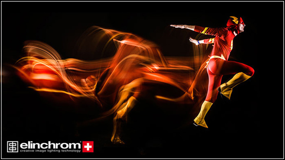 Elinchrom Pro HD Shooting - Images by Philippe Echaroux