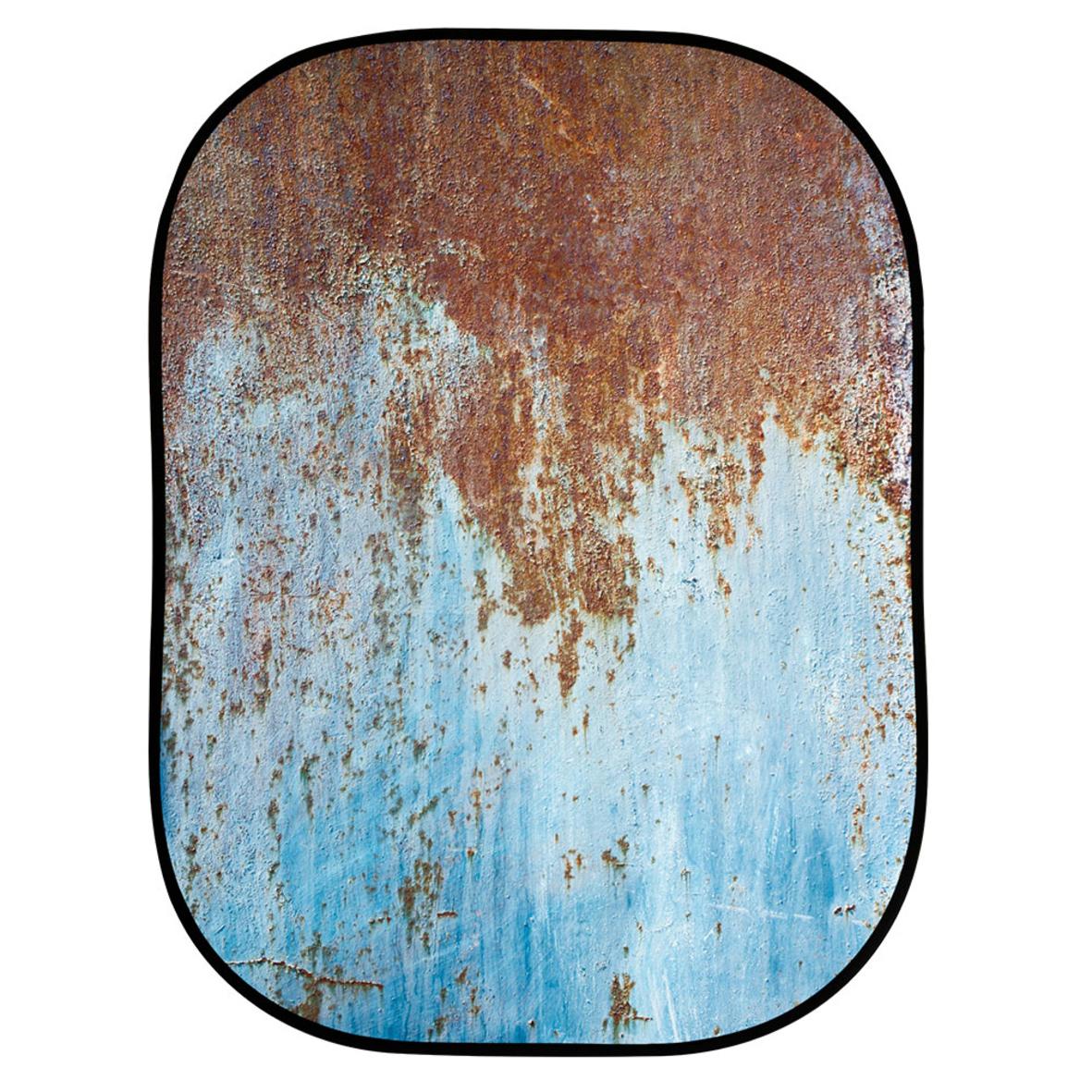 Lastolite Urban Collapsible – doppelseitiger, faltbarer Hintergrund 1,5 x 2,1m