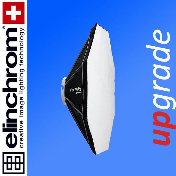 Elinchrom Portalite OCTA Softbox 56cm