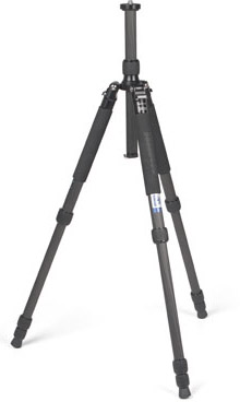 TILTALL Kamerastativ mit integriertem Einbeinstativ TC-224 Carbon