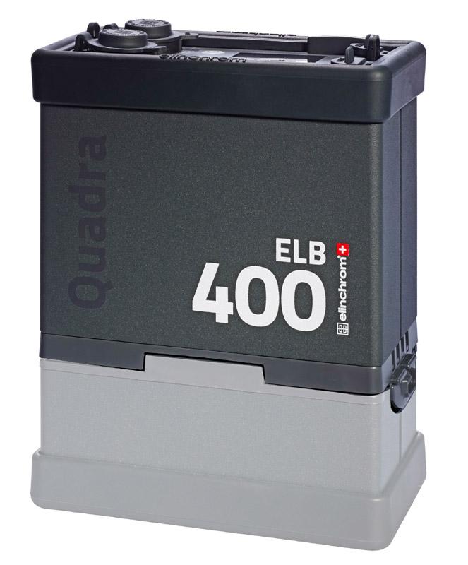 Elinchrom ELB 400 ohne Akku