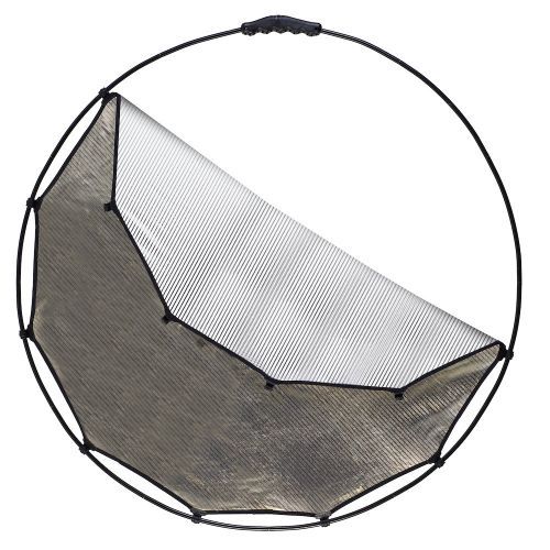 Lastolite HaloCompact Reflektor sunlite/soft silver Ø 82cm
