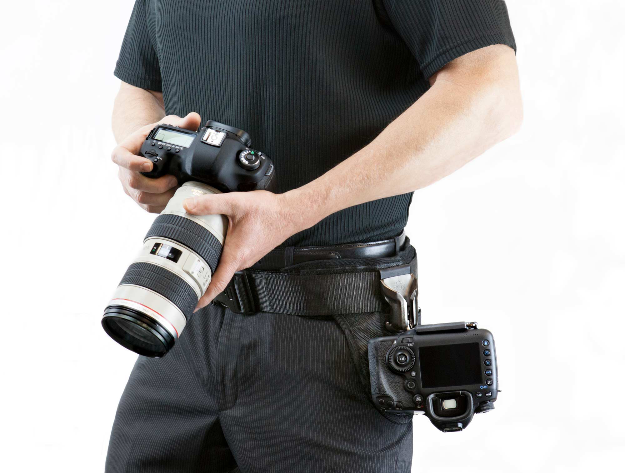 SPIDER PRO v2 1-to-2 Camera Upgrade – Erweiterungskit für eine zweite Kamera