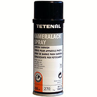 Tetenal Kameralack-Spray tiefmatt 200 ml