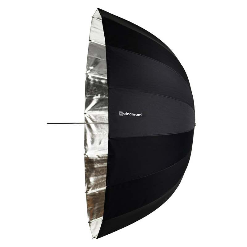 Elinchrom Studioschirm Deep silber ø 105cm