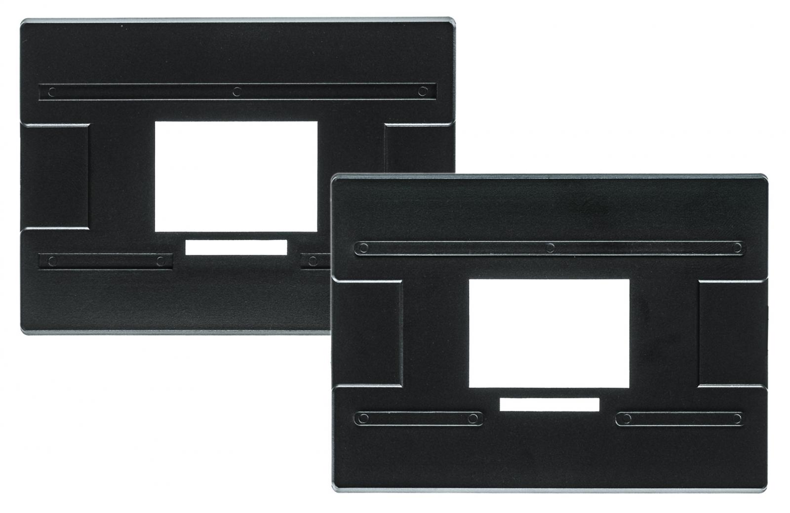 KAISER Formatmasken 24,5x 36,5 mm SYSTEM-V