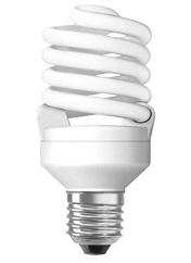 KAISER Energiesparlampe 25W 6400K E27
