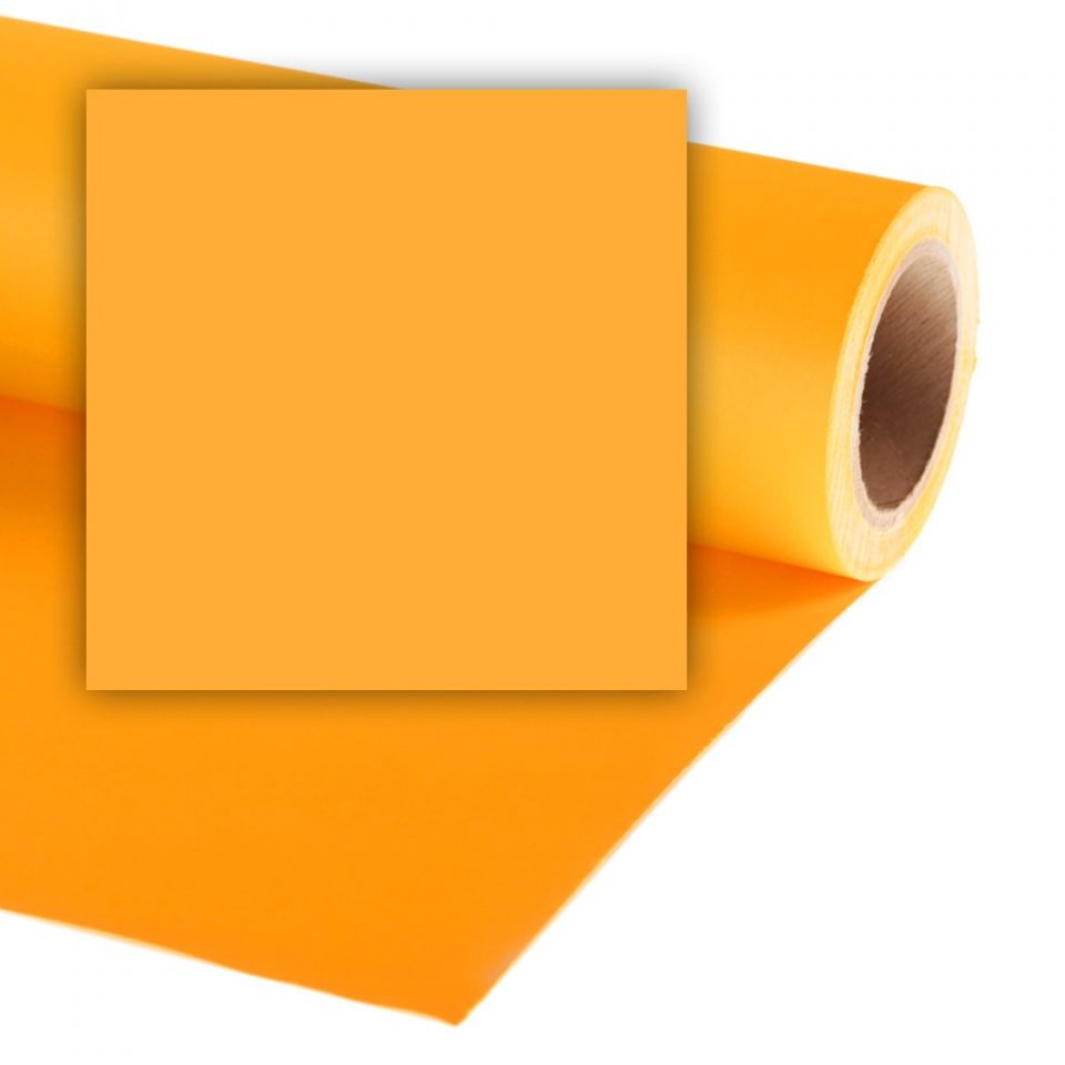 Colorama Hintergrundkarton - Sunflower