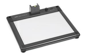 KAISER Leuchtgrundplatte exe.cutive LED