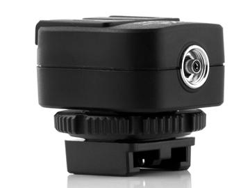 Pixel TTL Hotshoe Adapter für Sony
