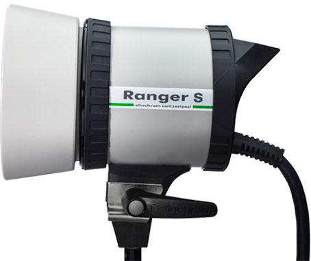 Elinchrom Ranger S Lampenkopf
