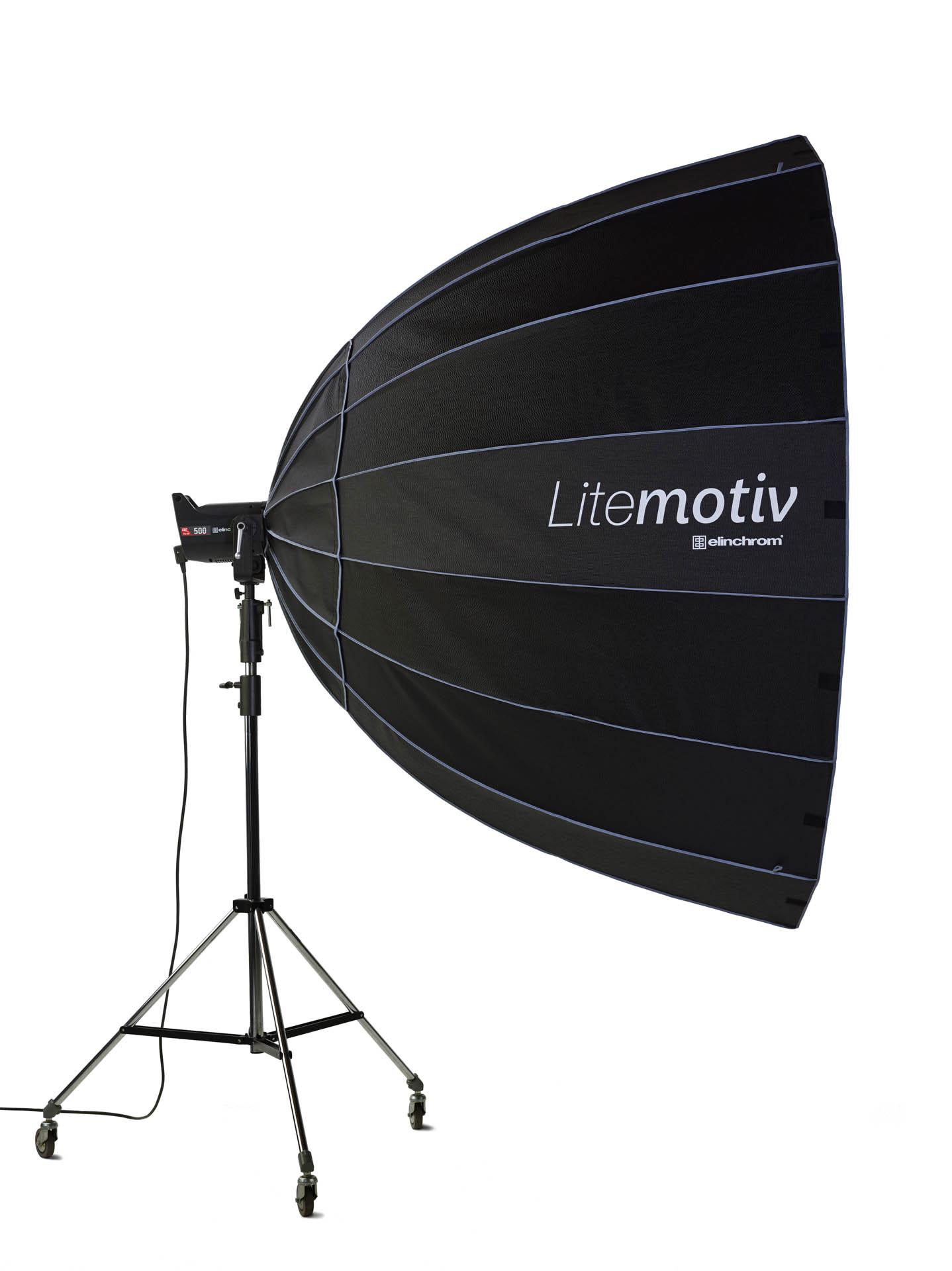 Elinchrom Litemotiv Softbox 190cm
