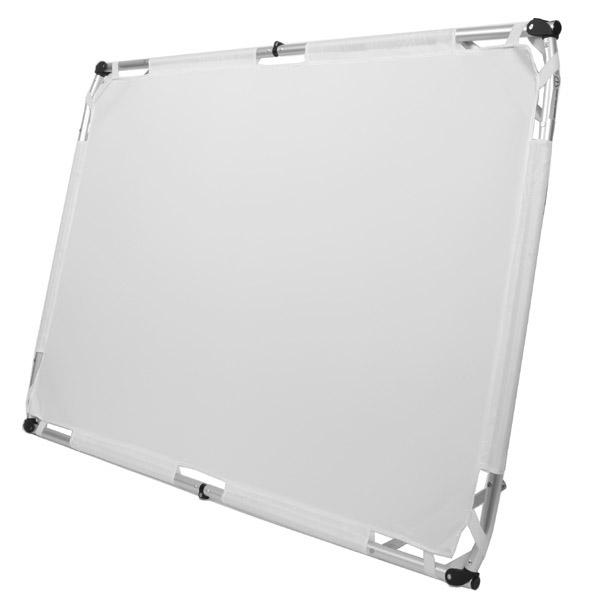 POP-UP Flächenreflektor 150x200cm transparent