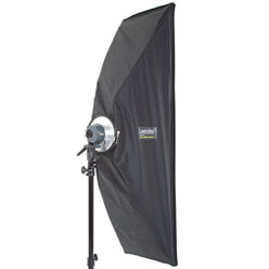 Lastolite Hotrod Strip Softbox Kit 30x120cm