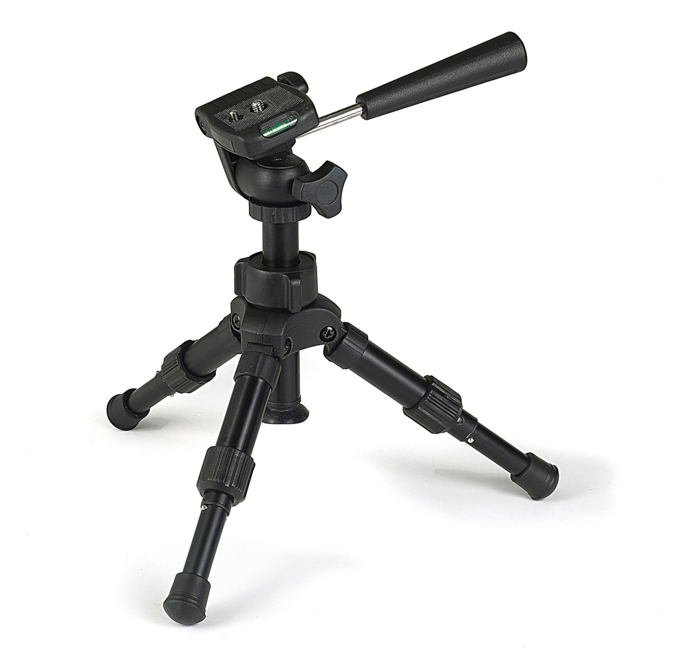 KAISER Kamera-Tischstativ für DSLR Kameras