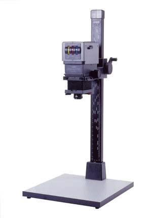 KAISER Farb-Vergrößerungsgerät VCP 6005 SYSTEM-V