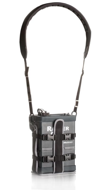 Elinchrom RQ Snappy - für Ranger Quadra und ELB 400 (NEU!)