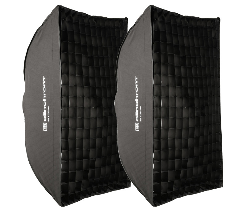 Elinchrom Softbox To Go Kit
