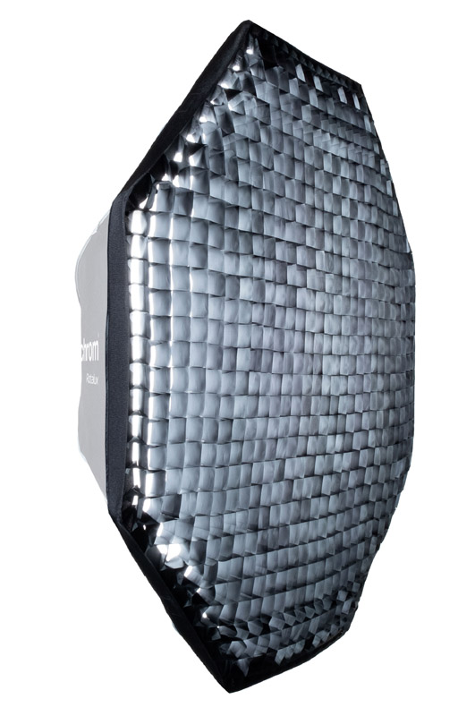 Elinchrom Rotagrid Wabe 30° für Rotalux Octa 135cm (26647, 26184)