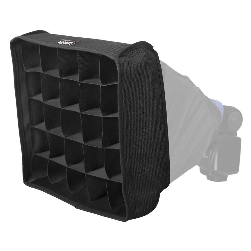 Lastolite Wabengitter für Ezybox Speed-Lite 2 und Joe McNally Ezybox Speed Lite 2 Plus