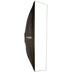 Elinchrom Rotalux Strip-Softbox 35 x 100cm, drehbar, inkl. gratis Transporttasche