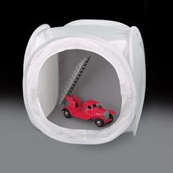 KAISER Lichtzelt Cube-Studio 90x90x90cm