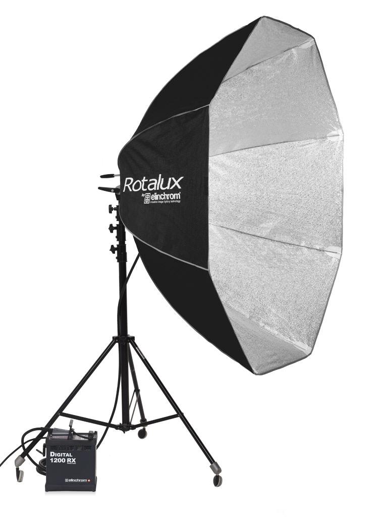 Elinchrom Rotalux Deep Indirect Softbox 150cm