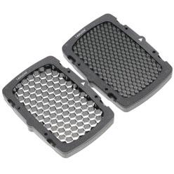 Lastolite Strobo Wabenset 3/8 (9mm) und 1/4 (6mm