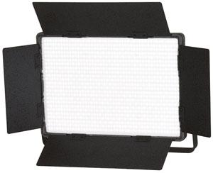 KAISER LED-Flächenleuchte NANLITE 1200CSA, Leuchtfläche 38x25,5cm
