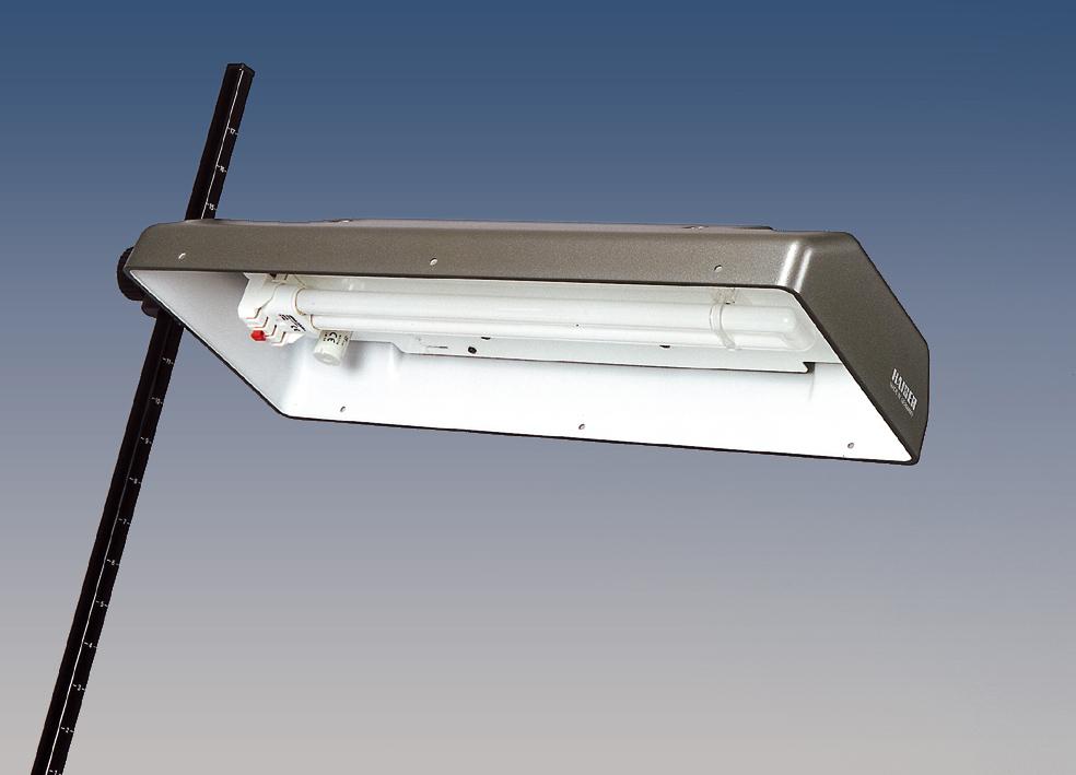 KAISER Beleuchtungseinrichtung RB 5000 DL