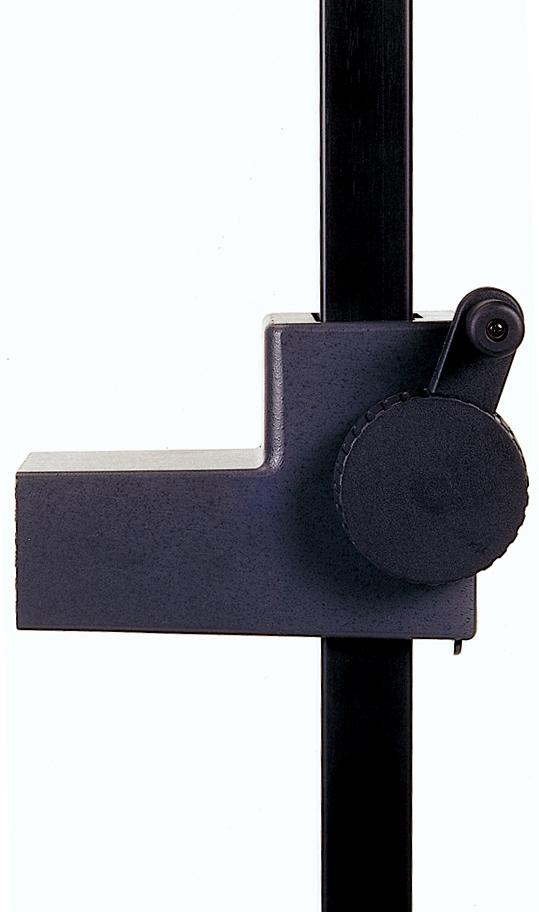 KAISER Kamerastativ RS 1 mit Reproarm RA 1
