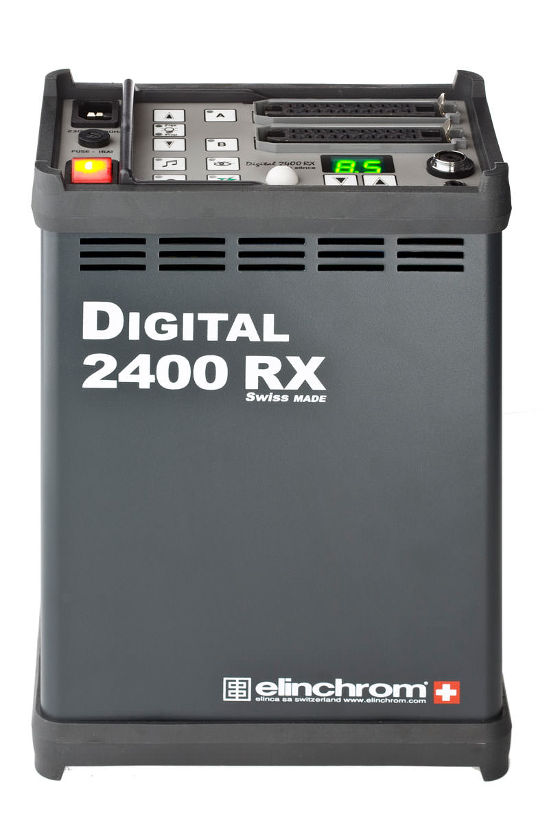 Elinchrom Digital 2400 RX