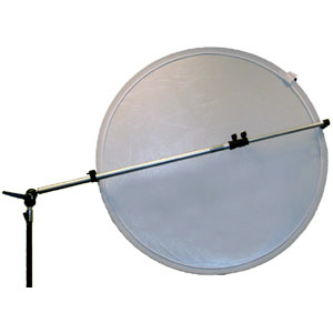 Interfit teleskopische Halterung