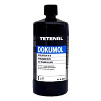 Tetenal Dokumol liquid 1 l Konzentrat