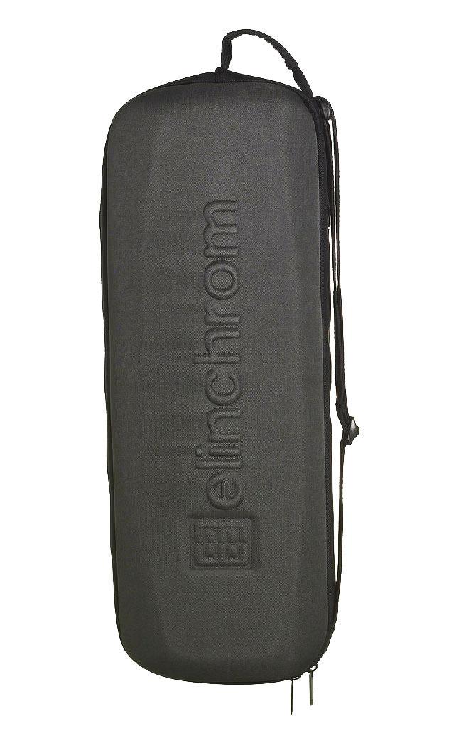 Elinchrom D-LITE RX 4/4 TO GO SET (400/400Ws) + Rotalux 135cm Softbox
