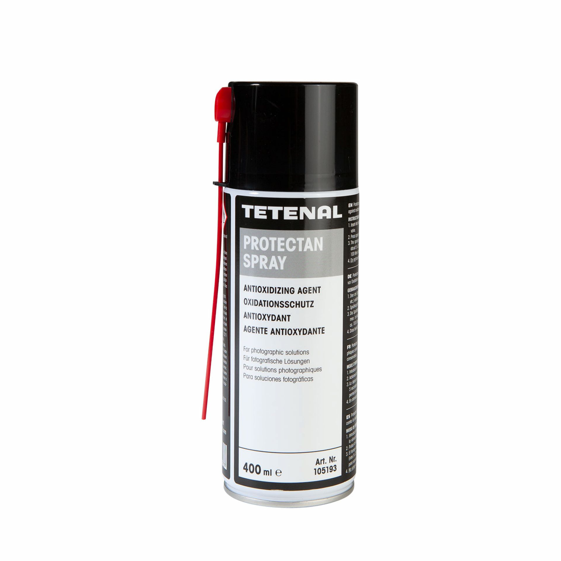 Tetenal Protectan Spray 400 ml