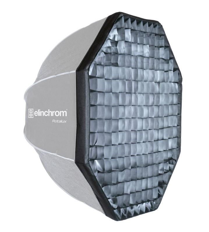 Elinchrom Rotagrid Wabe 30° für Rotalux (Deep) Octa 100cm (26646/48, 26183/85)