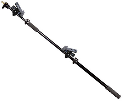 2in1 Boom Arm 80 – 180cm, teleskopisch ausziehbar