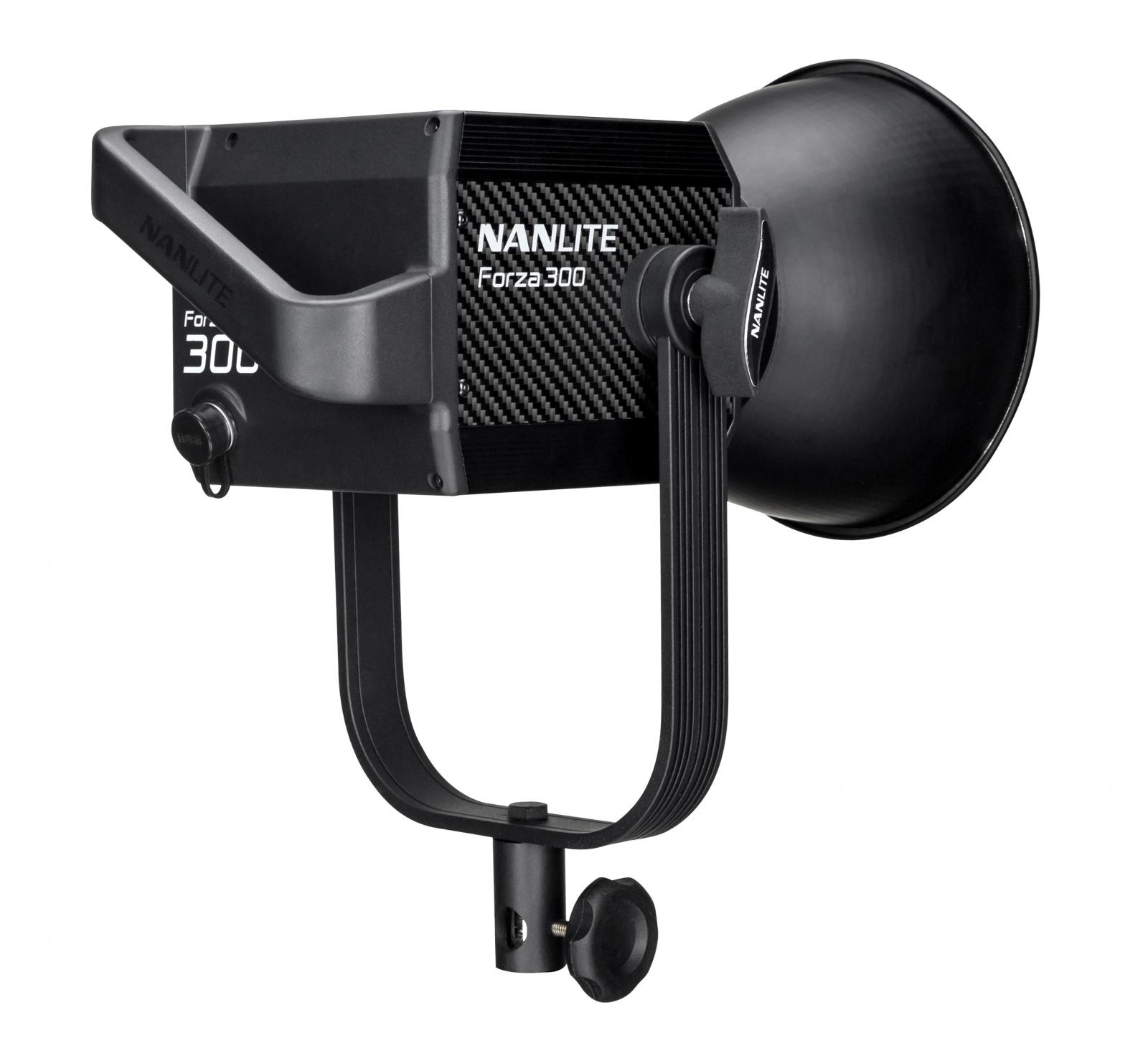 KAISER NANLITE Forza 300 LED-Leuchte
