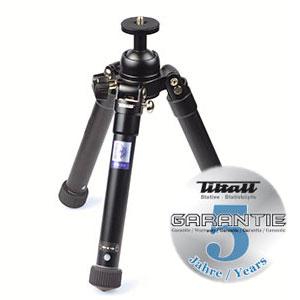 TILTALL Kompakt-Kamerastativ BS-38