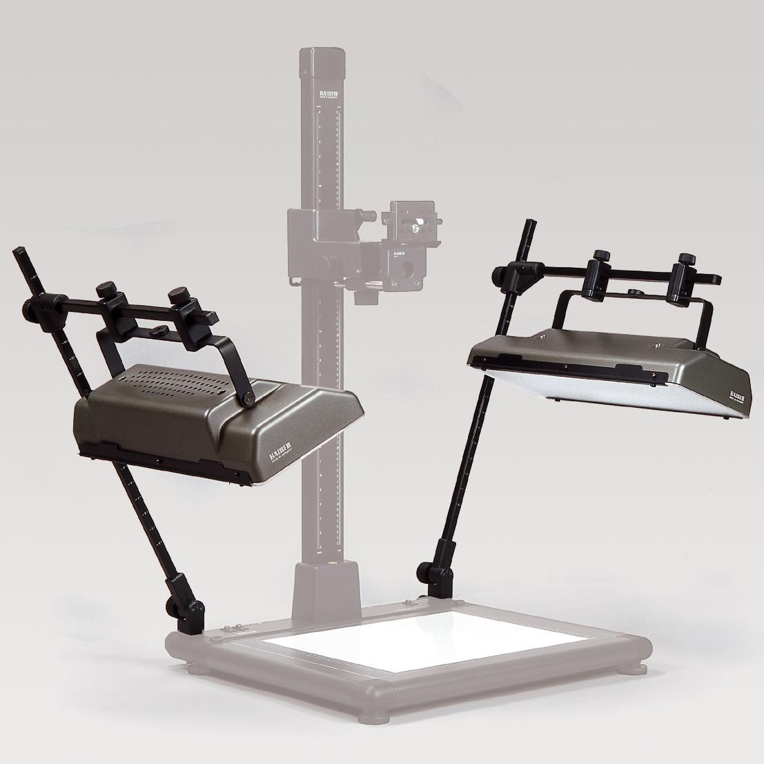 KAISER Copylizer-Beleuchtungseinrichtung RB 4.55 HF