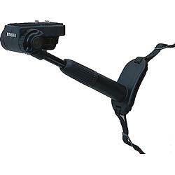 KAISER Camcorder Brust- und Schulterstativ