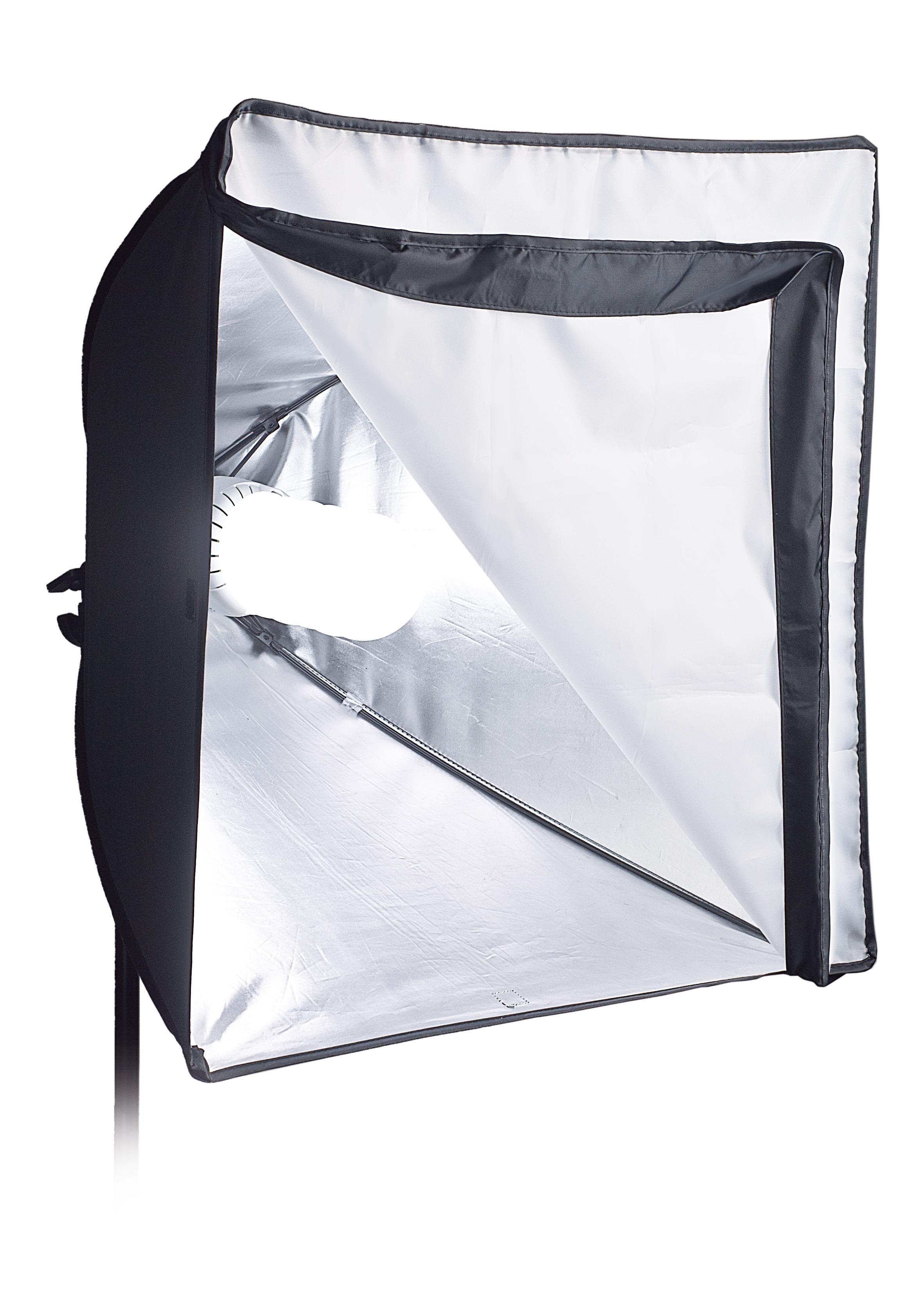 KAISER Tageslicht Beleuchtungs-Set studiolight E70 Kit