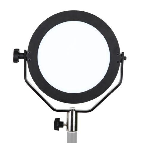 Linkstar Soft-LED Leuchte, 18W, 5600K, Leuchtfläche ø 17,5cm
