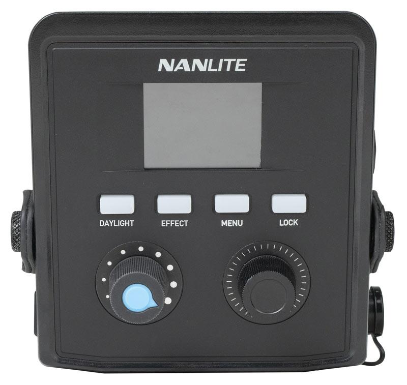KAISER NANLITE Forza 200 LED-Leuchte
