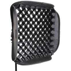 Lastolite Wabengitter für LL2462 Ezybox Hotshoe 54x54cm