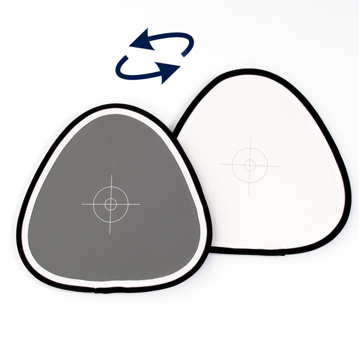 Lastolite Ezy-Balance 12%  Falt-Graukarte Ø 30cm