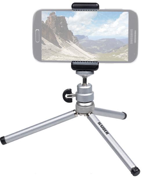 KAISER Smartphone-Stativ