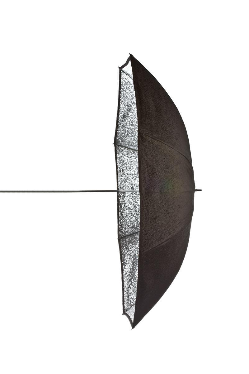 Elinchrom ECONOMY-Studioschirm ø 85cm silber