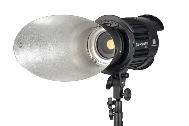 Kaiser Fototechnik Hintergrundreflektor